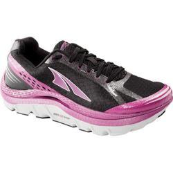 Women's Altra Footwear Paradigm 2.0 Running Shoe Purple