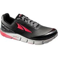 Men's Altra Footwear Torin 2.5 Running Shoe Black/Red