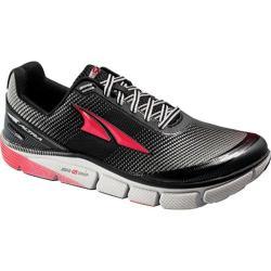 Men's Altra Footwear Torin 2.5 Running Shoe Black/Red
