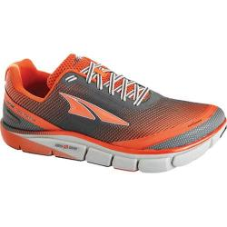 Men's Altra Footwear Torin 2.5 Running Shoe Orange