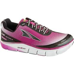 Women's Altra Footwear Torin 2.5 Running Shoe Purple/Gray