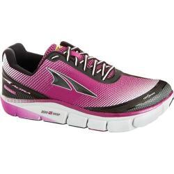 Women's Altra Footwear Torin 2.5 Running Shoe Purple/Gray