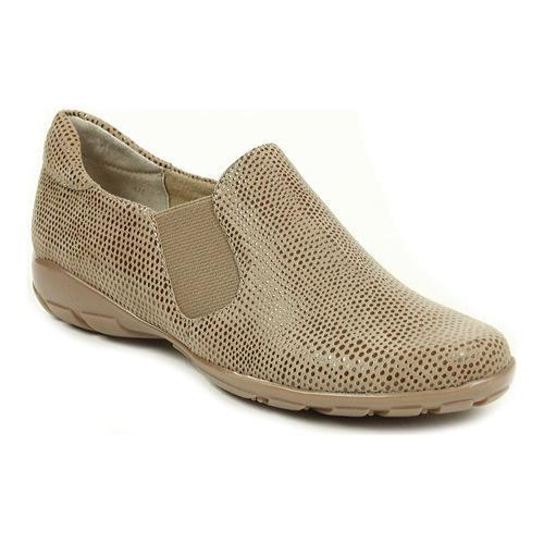 85af95b7274 Shop Women s VANELi Anemone Slip-On Taupe E-Print Matching Elastic - Free  Shipping Today - Overstock - 12075494