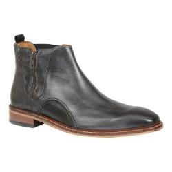 Men's Giorgio Brutini Renegade Boot Gray Cow Crust