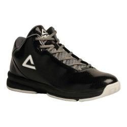 Men's Peak E21061A Basketball Shoe Black