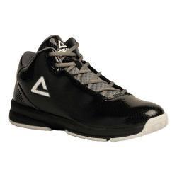 Men's Peak E21061A Basketball Shoe Black