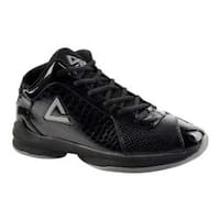 Men's Peak E23131A Basketball Shoe Black