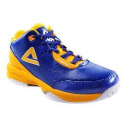 Men's Peak Kyle Lowry Basketball Shoe Navy