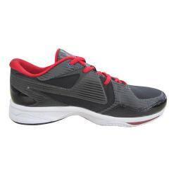 Men's Peak Vapor Cross Fit Running Shoe Black/White|https://ak1.ostkcdn.com/images/products/124/618/P19006490.jpg?impolicy=medium