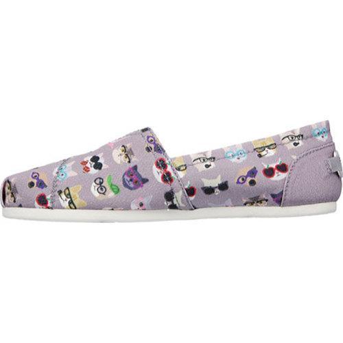 Shop Women's Skechers BOBS Plush Kitty