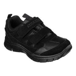 Boys' Skechers Flex Advantage Master Explorer Sneaker Black