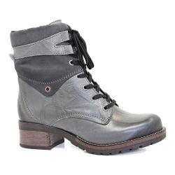 Women's Dromedaris Kara Slate Leather