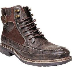 Men's Madden Noal Boot Brown Synthetic