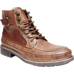 Men's Madden Noal Boot Tan Synthetic