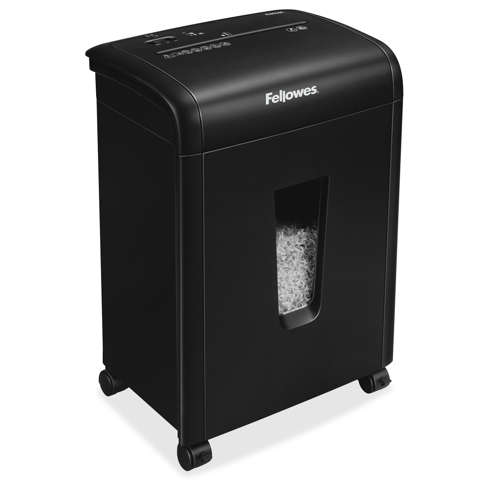 Fellowes Powershred 62MC Micro-Cut Shredder