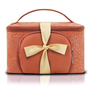 Jacki Design Miss Chantelle 2-piece Travel Bag Gift Set