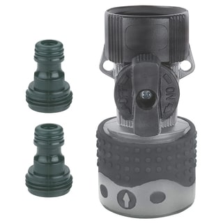 Gilmour 29Q Hose End Quick Connector Set