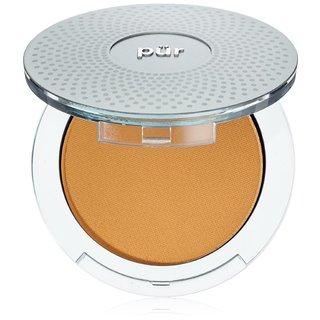 PUR Minerals 4-in-1 Pressed Mineral Makeup Golden Dark