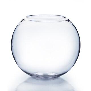 6-inch Utility Bubble Bowl Vase