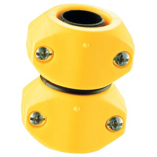 Nelson 50422 1/2-inch Plastic Hose Mender