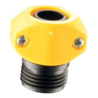 Nelson 50425 5/8-inch & 3/4-inch Plastic Male Hose Repair