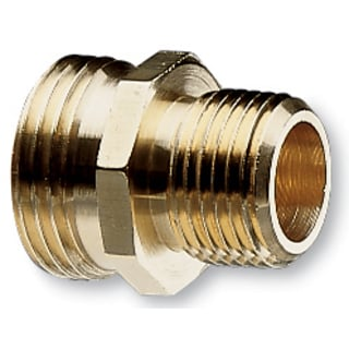 Nelson 50570 Brass Pipe & Hose Fitting