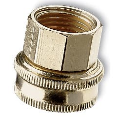 Nelson 50576 Brass Pipe & Hose Fitting
