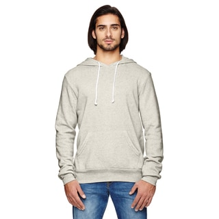 Challenger Men's Big and Tall Eco-Fleece Eco Stone Pullover Hoodie