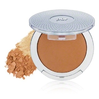 PUR Minerals 4-in-1 Pressed Mineral Makeup Medium Tan