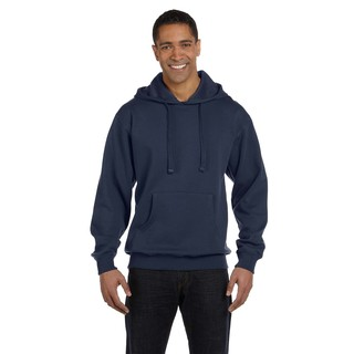 Men's Big and Tall Organic/Recycled Pullover Pacific Hood