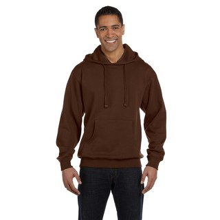 Men's Big and Tall Organic/Recycled Pullover Earth Hood
