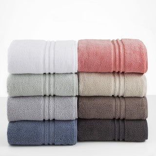 Under The Canopy Unity Certified Organic Cotton Bath Towel (set of 4)