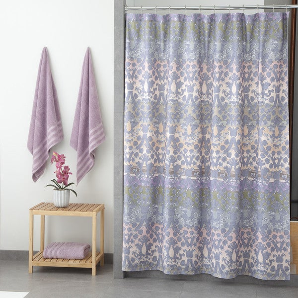 Under the Canopy Goddess Shower Curtain