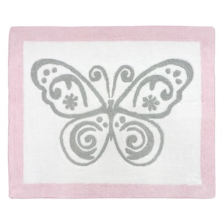 Sweet Jojo Designs Floor Rug for the Alexa Collection