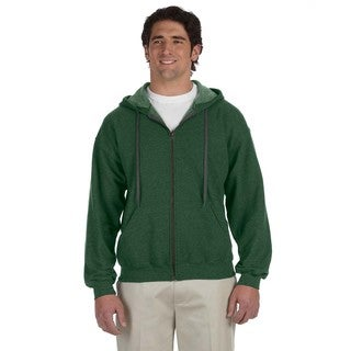 Men's Vintage Classic Full-Zip Meadow Hood