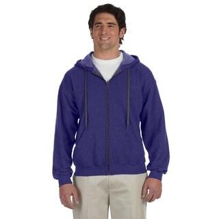 Men's Vintage Classic Full-Zip Lilac Hood