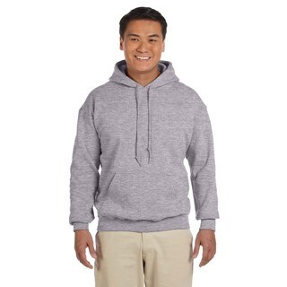 Men's 50/50 Sport Grey Hood (3 options available)