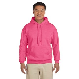 Men's 50/50 Safety Pink Hood (XL)