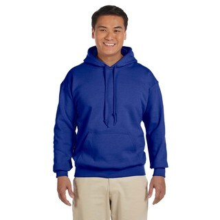 Men's 50/50 Royal Hood (XL)
