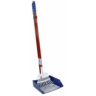 Flexrake 68ARWB Large Scoop & Rake Set With 3-foot Handle