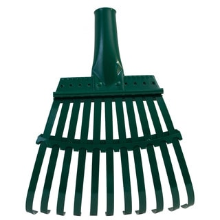 Flexrake 3F Flex Steel Shrub Rake Head Only