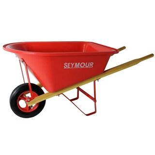 Midwest Rake LLC WB-JRB 85720B Kid-foots Red Wheelbarrow Kit