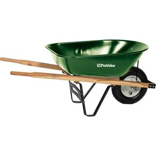 Seymour 85723 60-inch X 26.5-inch X 10.75-inch Wheelbarrow