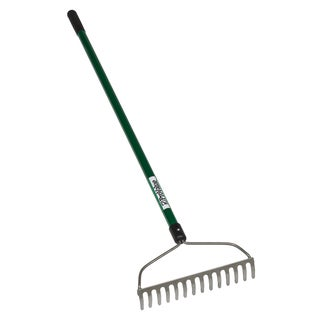 Seymour 42364 14-inch Forged Bow Rake With 14 Tines
