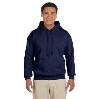 Men's 50/50 Navy Hood
