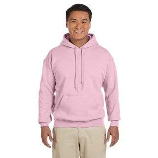 Men's 50/50 Light Pink Hood