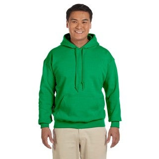 Men's 50/50 Irish Green Hood