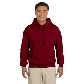 Men's 50/50 Garnet Hood (XL)