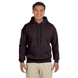 Men's 50/50 Dark Chocolate Hood (XL)