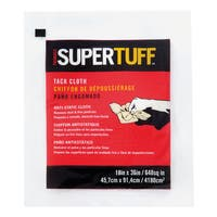 "Trimaco 10501 18"" X 36"" SuperTuff Tack Cloth"